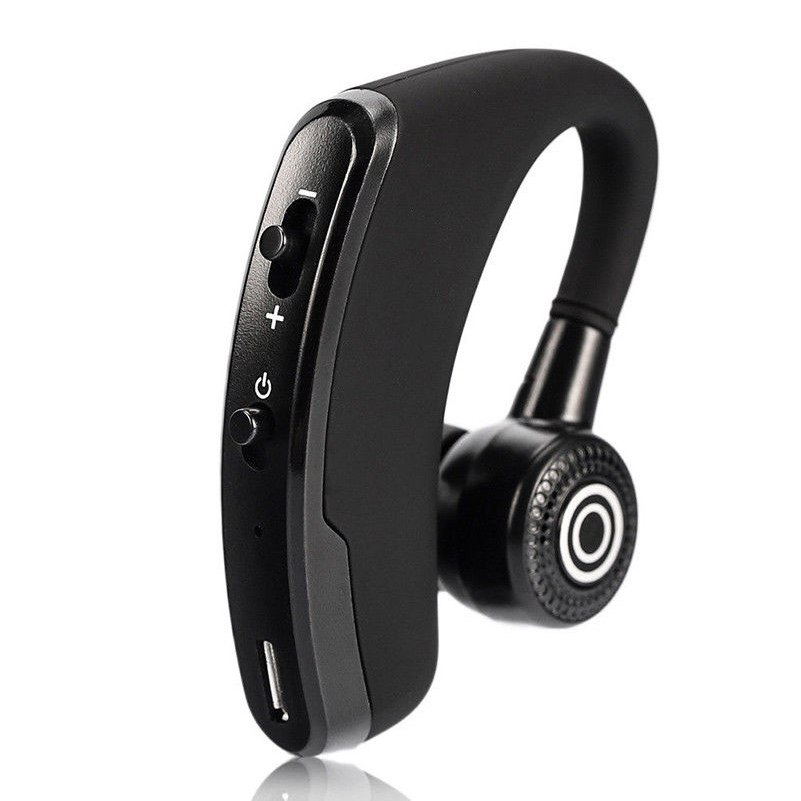 New V9 Wireless Bluetooth 4 0 Headset Fit Sports Headphone Earphone Handsfree Kk Ebay