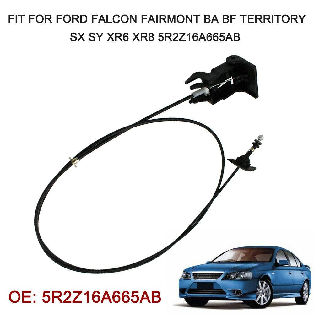 Ford Falcon Fairmont Ghia ESP Bonnet Rubber Adjuster Bumper x 2 XD XE XF XG Ute