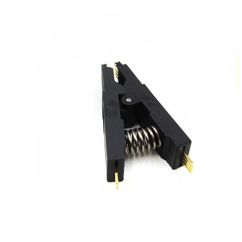 SOP16 SOP SOIC 16 SOIC16-Pin-IC-Testklemme SOP16 auf Dip8-Flash-Clip