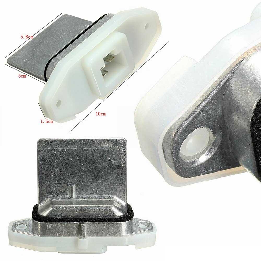 Heater Fan Blower Motor Resistor Control Fit for NISSAN X-TRAIL 2W6003 T30 2001-2007