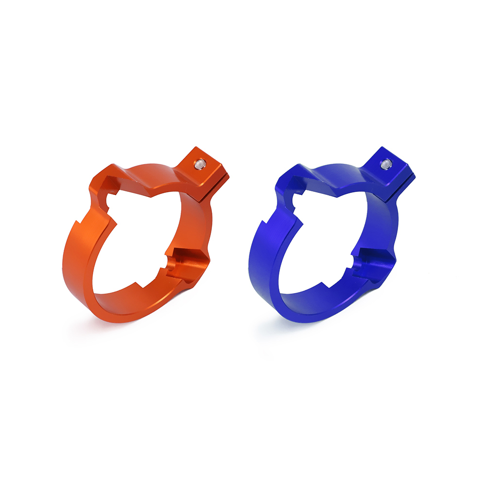 Exhaust Protection Flange For KTM EXC300 SX250 EXC250