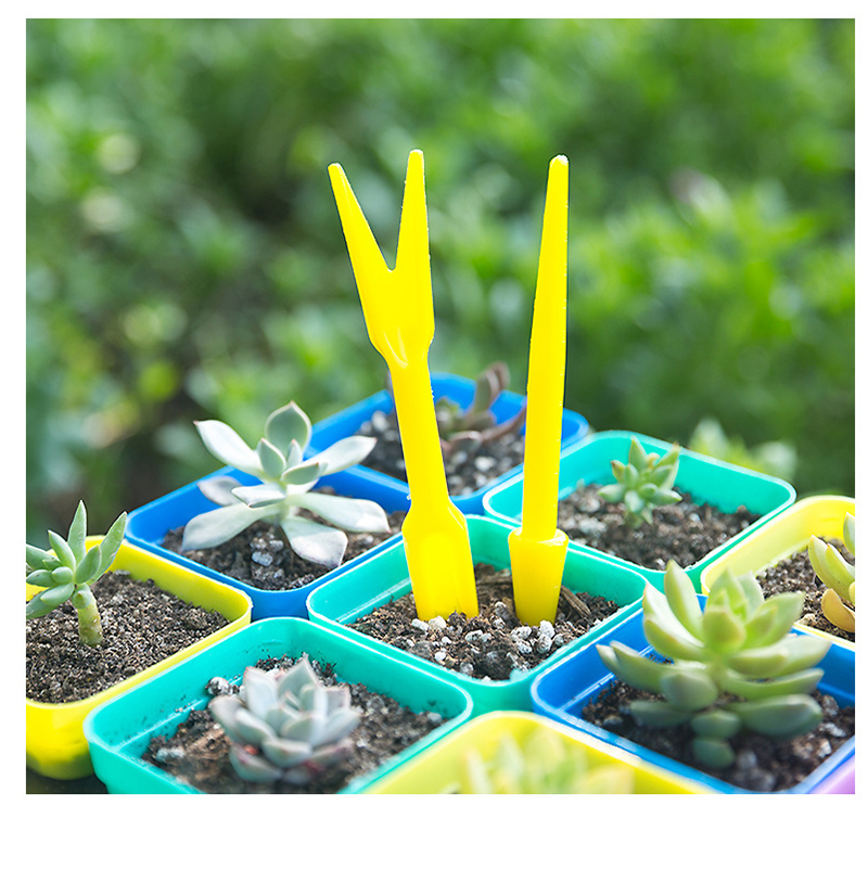 SEED PLANTING SET SEEDS SEEDLING PLANTS BULBS GARDEN GARDENING DIBBER /& FORK