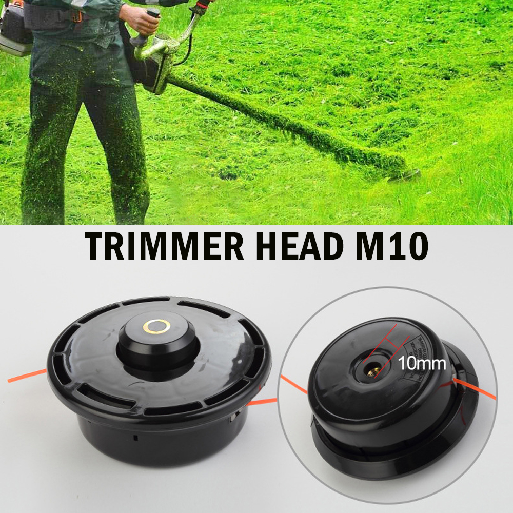Petrol Strimmer Bump Feed Line Spool Brush Cutter Grass Replacement Trimme UPN