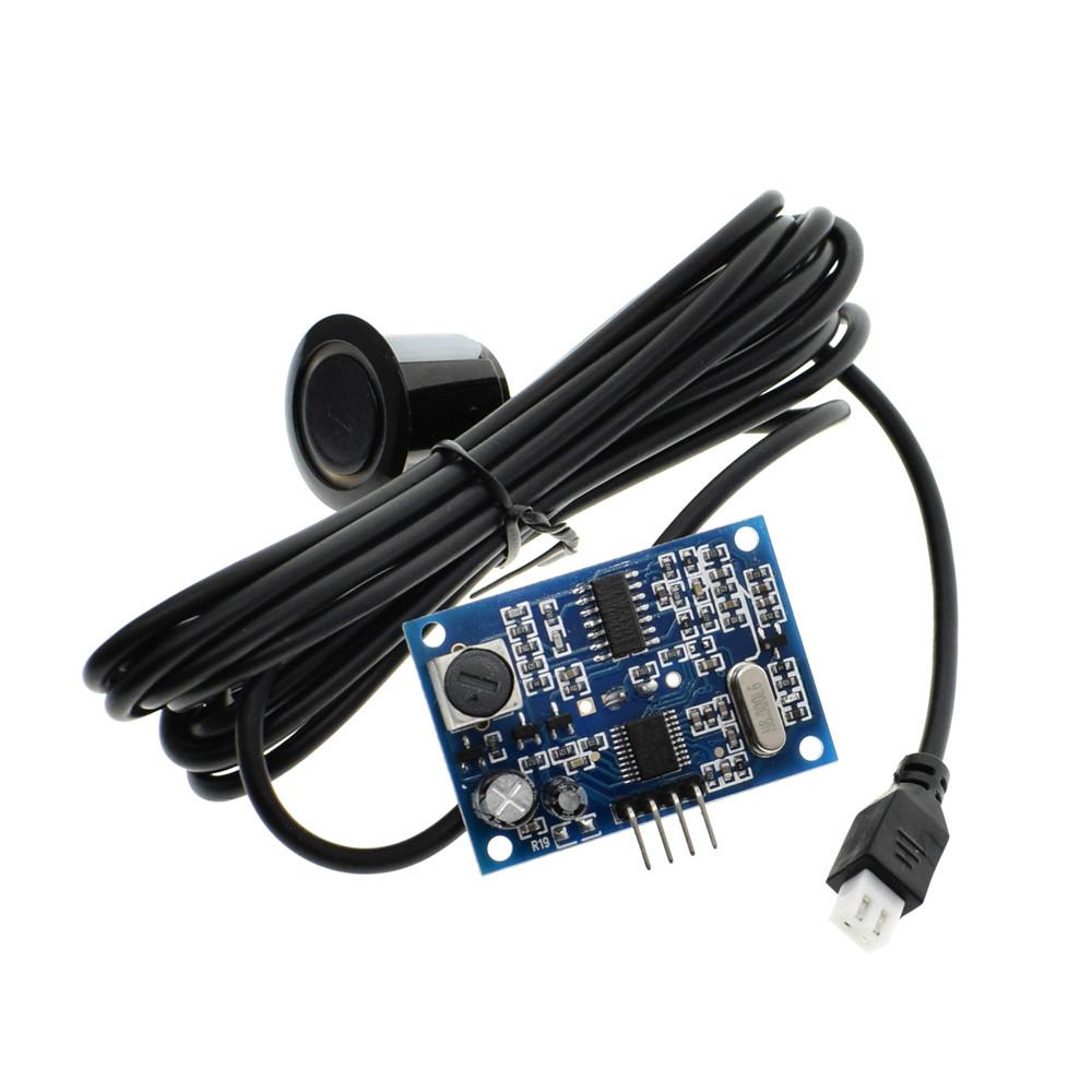 Modulo sensore a ultrasuoni impermeabile JSN-SR04T 5V Modulo trasduttore di misurazione a distanza per Arduino