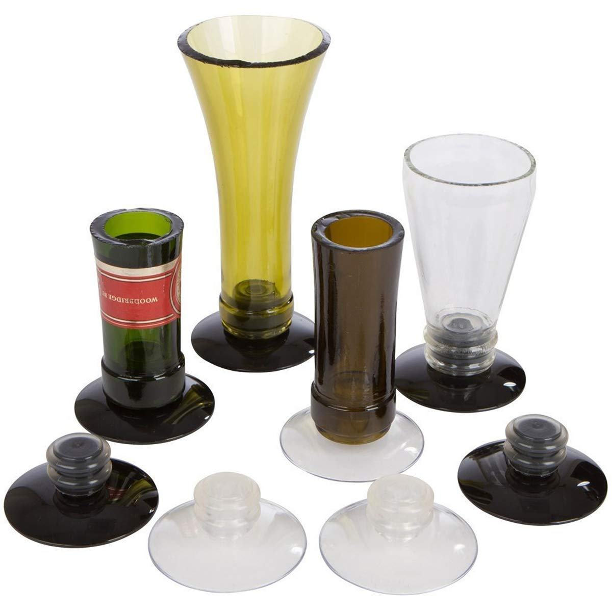 DIY Terrarium Wine Beer Glass Bottle Cutter Kit Craft ...