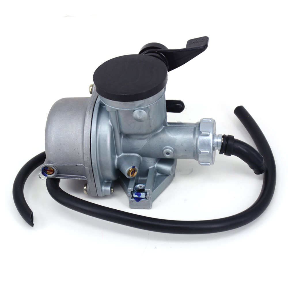 19mm Carburetor With Cable Choke For 110cc Atv Dirt Bike Manual Guide