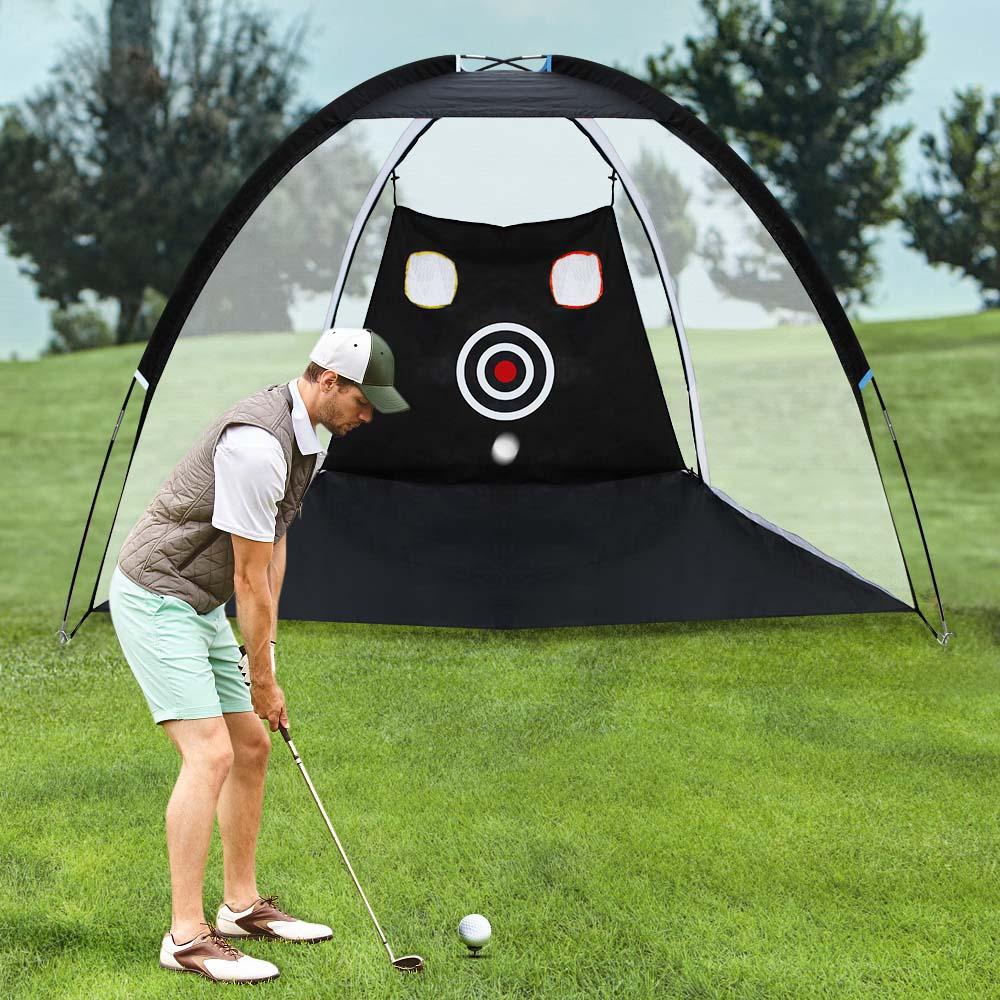 Golf Net for Backyard Driving Golf Training Aids Hitting ...