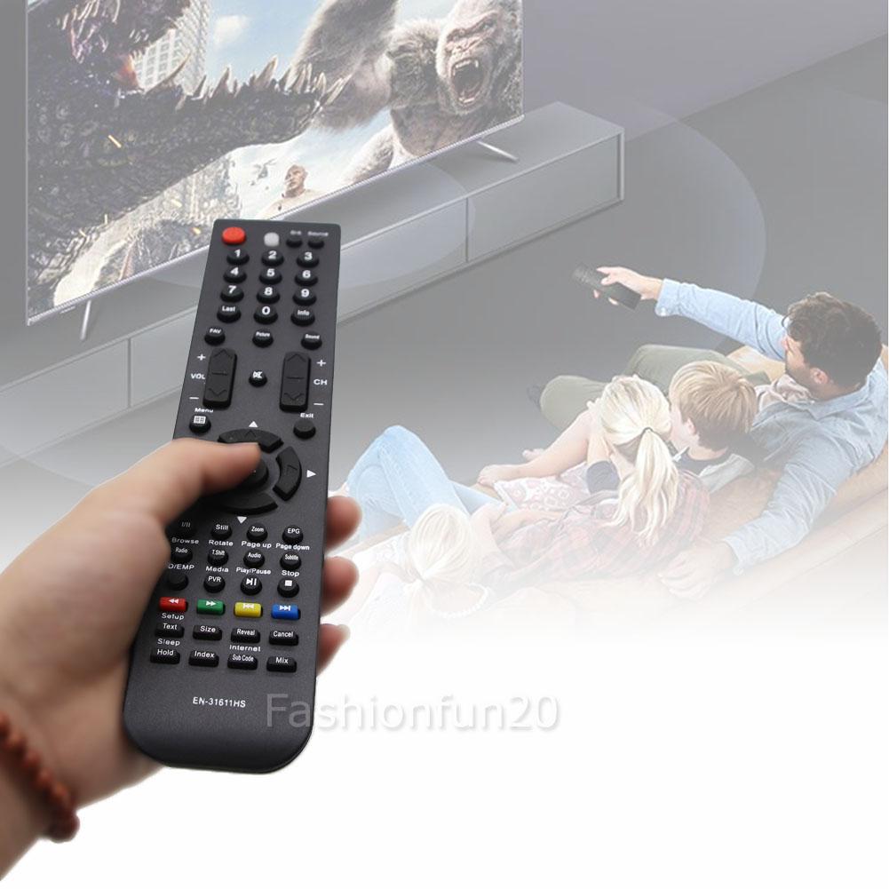 Hisense Tv Remote En 33926a Program