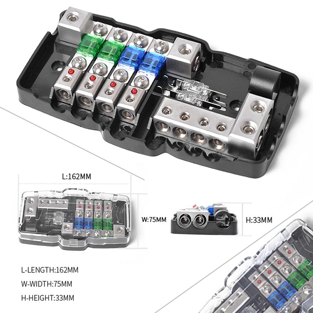 Einer Zange Lösen ziehen und Fahrzeug einbauen elektrischen Relais Sicherungen