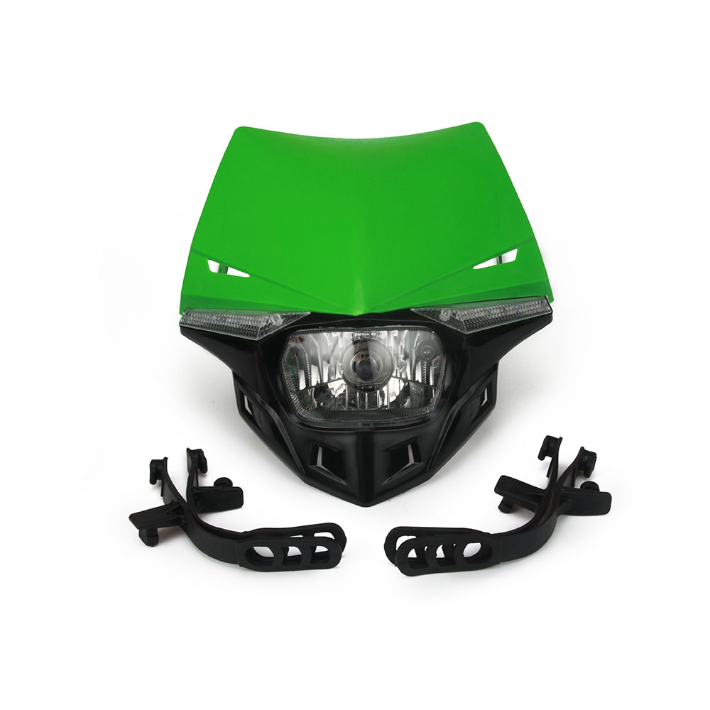 NEW KTM LED Headlight Headlamp 200 300 350 500 XC-W SIX