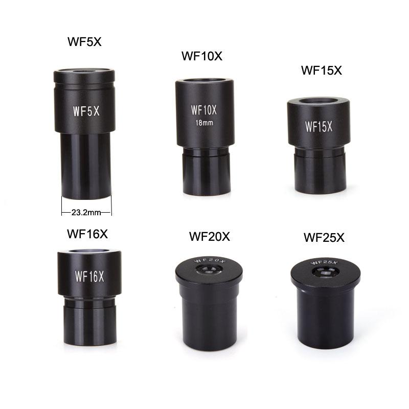 Mikroskop 13mm Weitfeld-Okular WF-15x 23,2mm