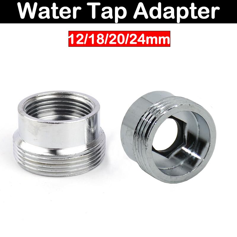 Metal Adaptor Reduction Water Faucet