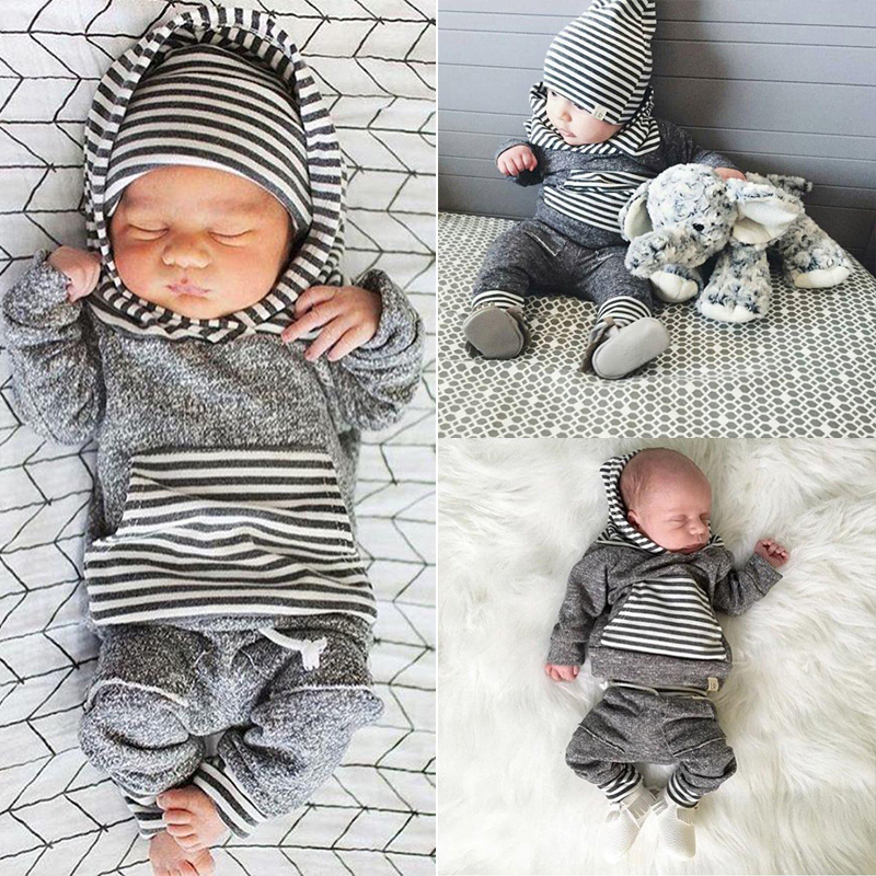 UK Newborn Baby Boy Jumpsuit Romper Camo Trousers Pants Casual Summer Tracksuits