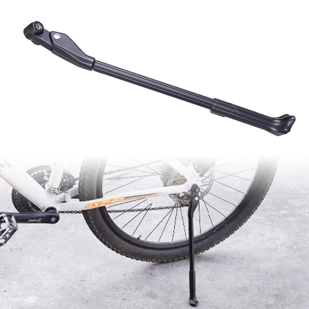 Quick Release Bicycle Kickstand Parking Rack MTB Bike Support Side Kick Stand