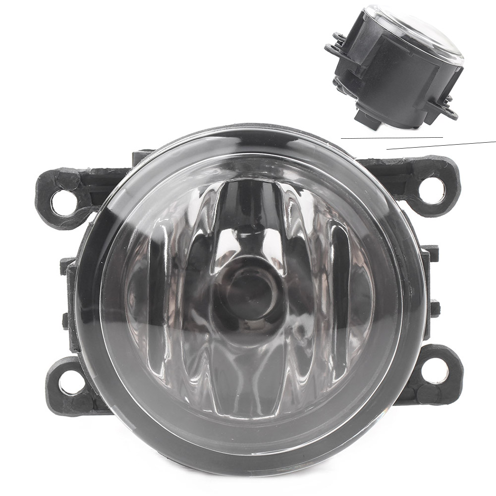 Car Fog Light Driving Lamp 116-50696 Fit For Honda LH/RH