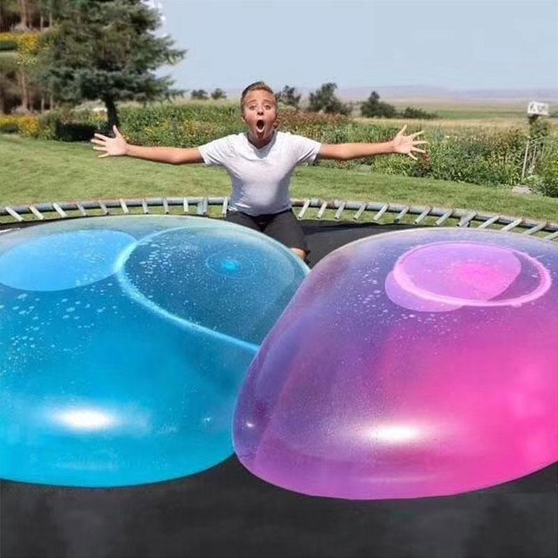 Wubble Bubble in 3 Farben und 3 Größen
