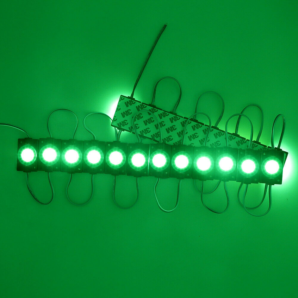 US 10~100FT LED Light Closet Kitchen Under Cabinet Counter Lamp Kit Super Bright