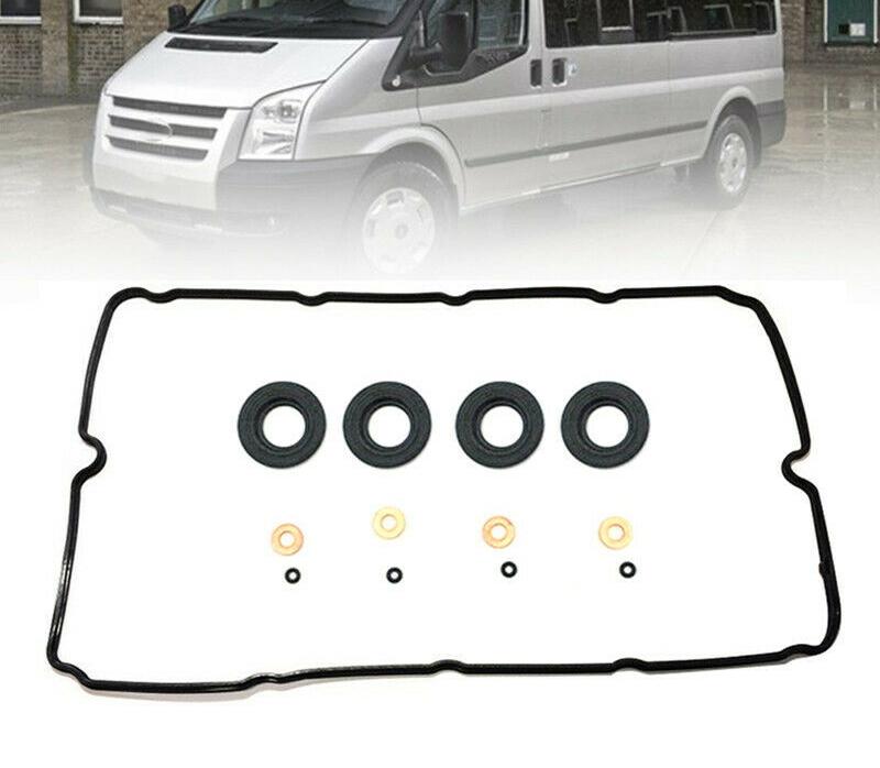 Ventil Magnetventil Druckregelventil für Ford Transit 2,2 TDCi Mondeo Fiat Citro