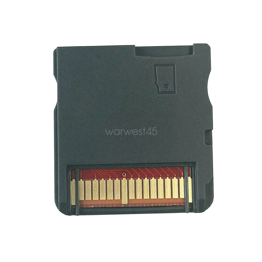 208/482/502/520 IN 1 Games Card Cartridge Multicart For Nintendo DS NDSL 3DS