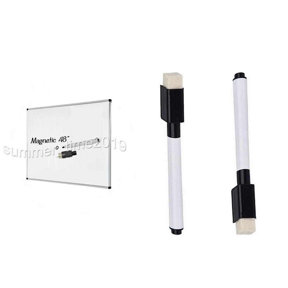 20x magnet Whiteboardmarker Flipchart Marker Magnettafel Stifte abwischbar
