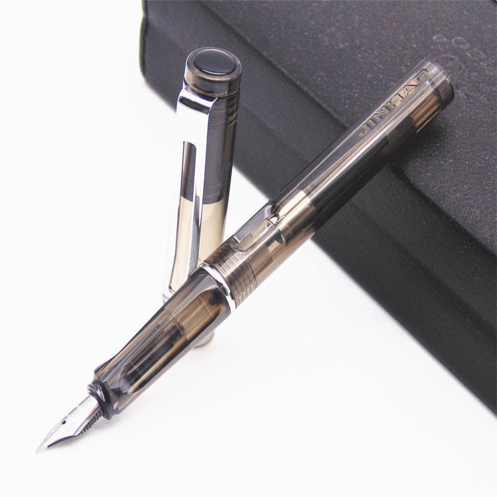 Mittel Nib 1,0mm Füller Füllhalter Füllfederhalter Patronfüller mit Geschenkbox