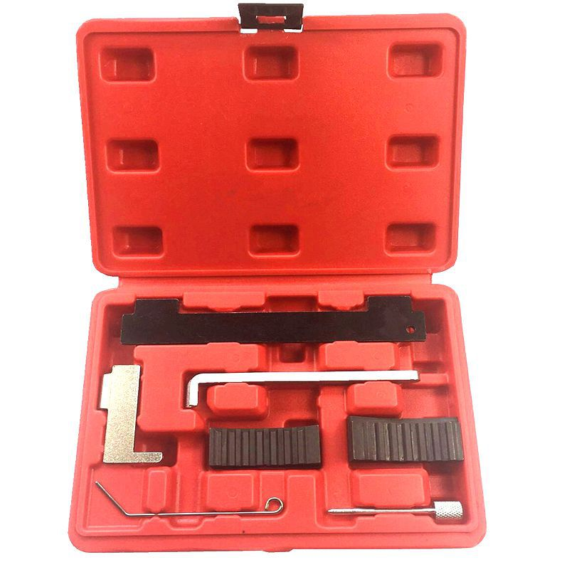 7 PC Engine Timing Locking Tool Kit For Vauxhall//Opel Astra-H 04-13 1.4 1.6 16V