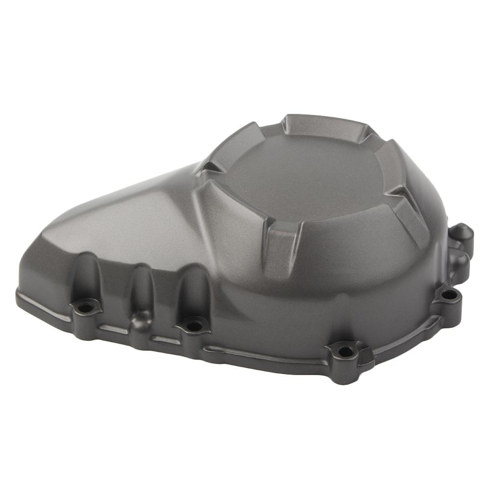 GZYF CNC Engine Stator Cover Crankcase Crank Case For Kawasaki Z1000 03 04 05 06