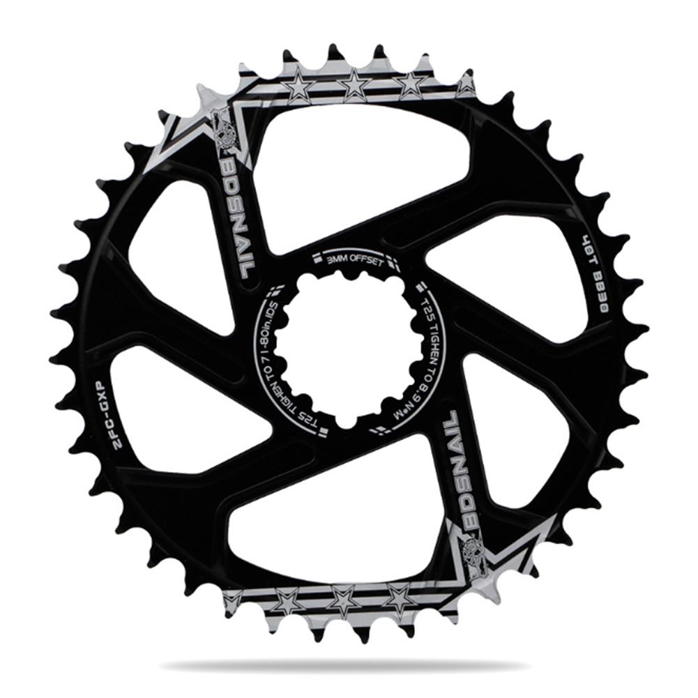 Chainring Offset Fit 9-12 speed Sram X9 X0 XX1 X01 Bike Direct Mount Chainwheel