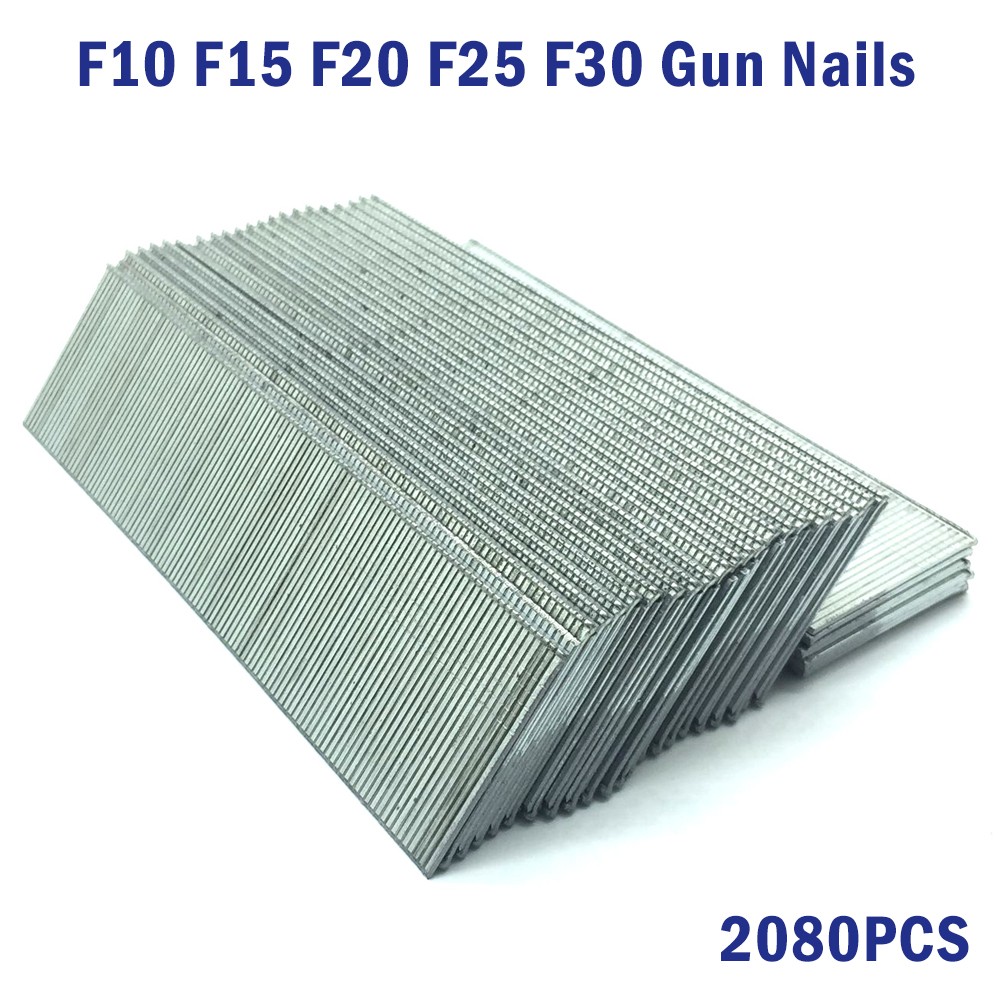 """3//4/"""" Inch 18 Gauge Galvanized Chisel Point Finish Brad Nails 5,000 Count"""