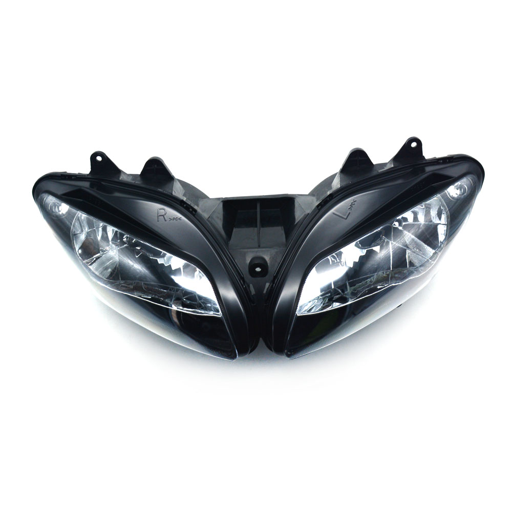 Motorcycle Front Headlight Head Lamp Assembly for Yamaha