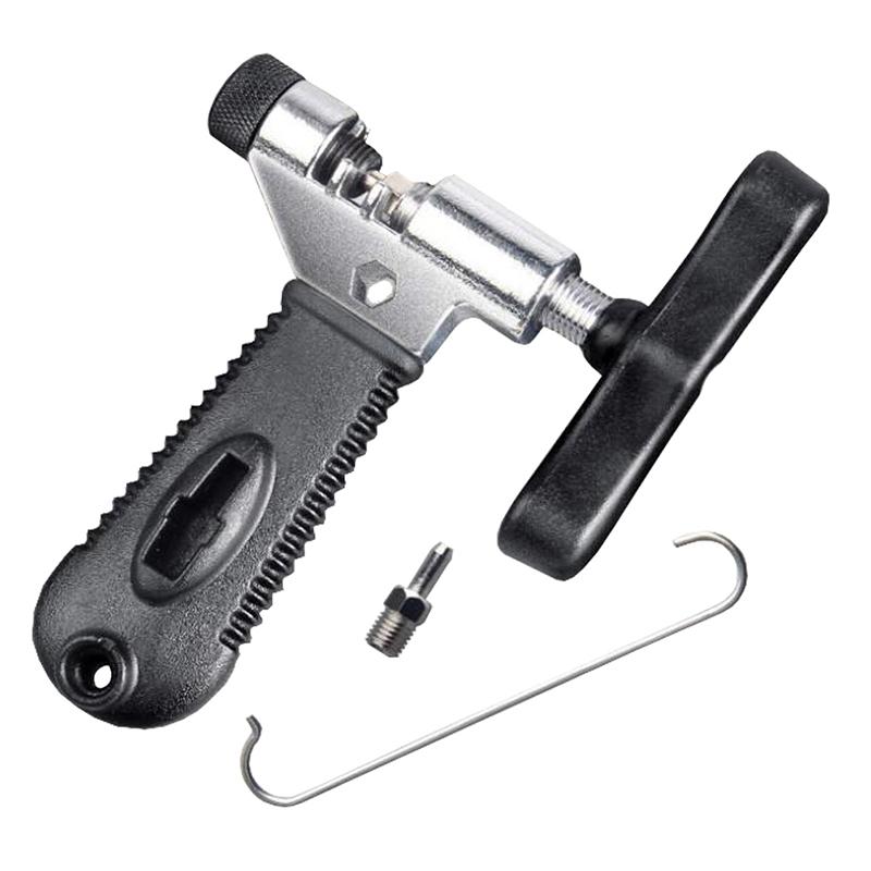 Bicycle Chain Breaker Splitter Bike Hand Repair Removal Pin Service R5N4