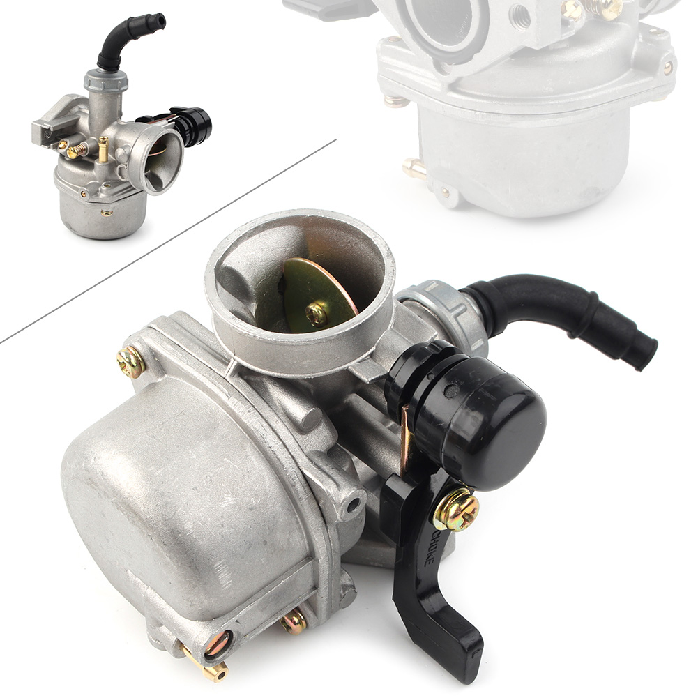19mm Carburetor Pz19 Carb Air Filter Chinese 50 70 90 110 Manual Guide