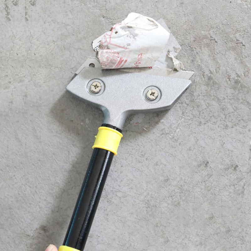 "12"" Razor Blade Scraper w/ 10 Blades Paint Wallpaper ..."