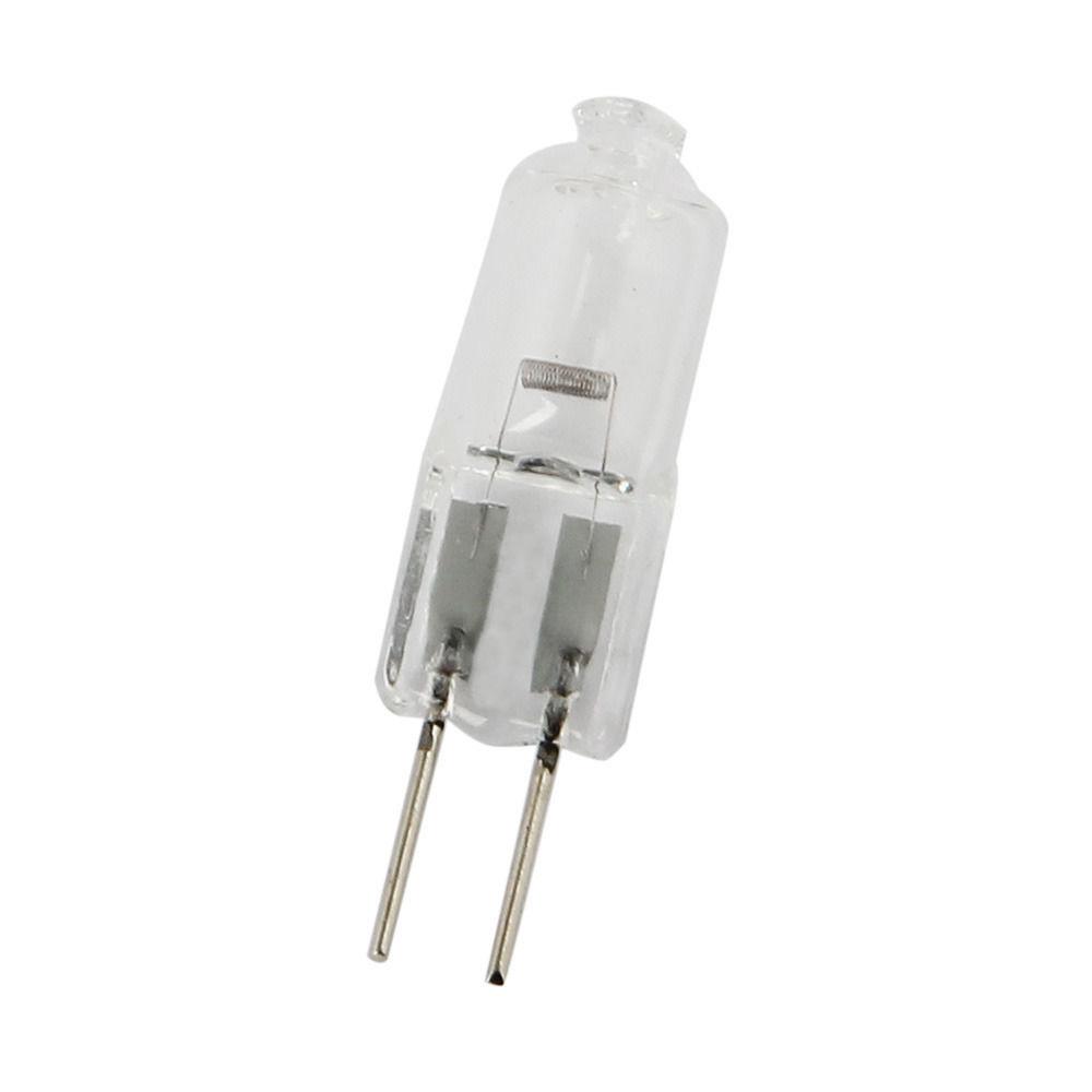 10 x JC G4 12V 20W Halogen Kapsel Lampen Gluehlampen KD T1M9