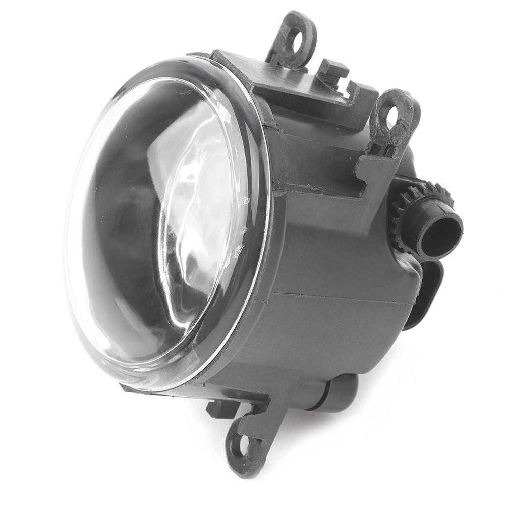1PC Front Fog Driving Lights Bumper Fog Lamp For Acura RDX