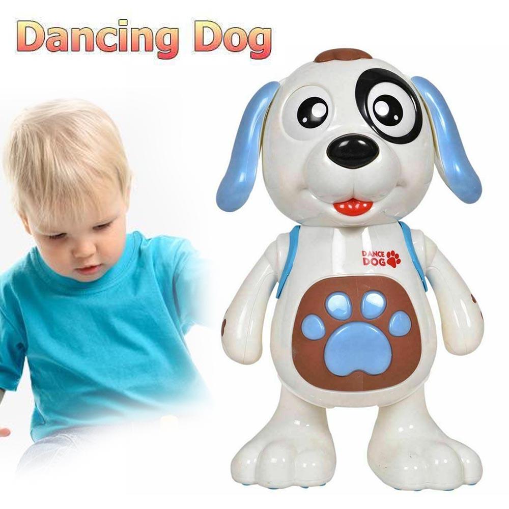 Toys For Boys Robot Dog Kids Toddler 2 8 Year Old Age Girl Kids Gift Au Ebay