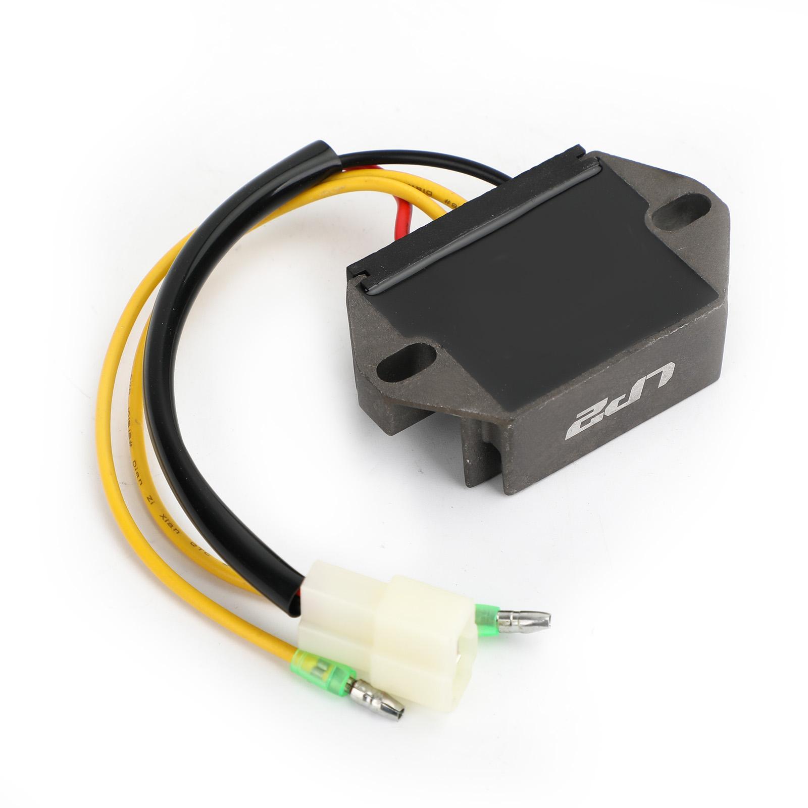 Voltage Rectifier Regulator For Husqvarna Tc Te Smr 250 450 510 Sm400r 03
