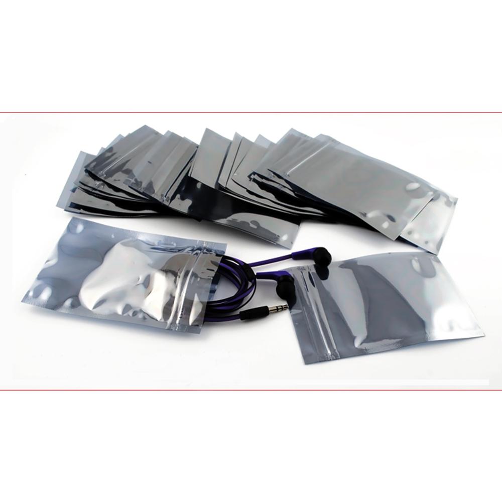 antistatica tasche 200 x ESD Anti Statico Sacchetti 22x15,5cm