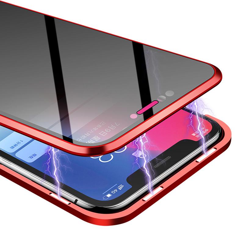 bakeey custodia protettiva per iphone xr sottile custodia in tpu