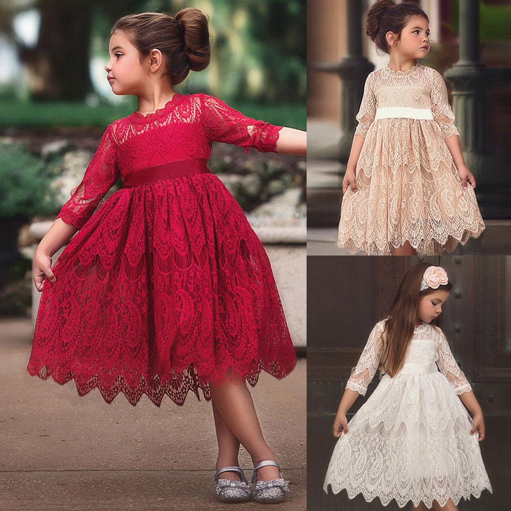 mode für mädchen baby kinder mädchen tüll tutu kleid