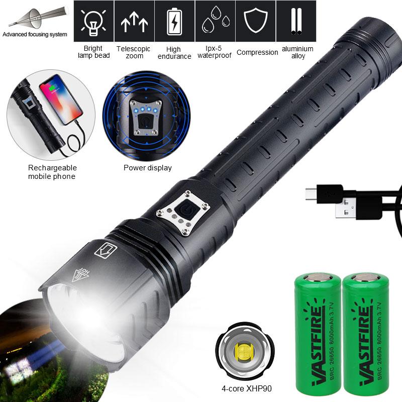 LED Taktisch Taschenlampe Rail Montiere Torch Switch für Jagd Coyote Hog Varmint