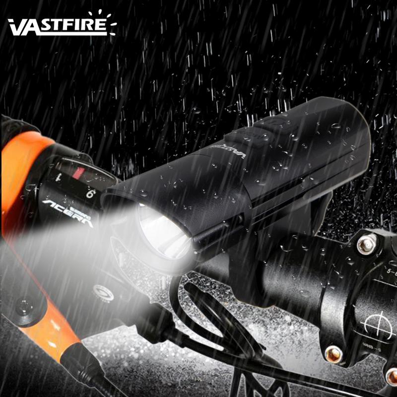 XM-L T6 LED 60000LM MTB bicicleta luz delantera ciclismo brillo faro batería ES